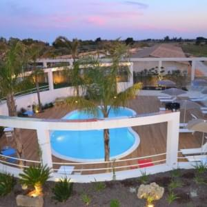 Farm Holiday Campo Allegro Sicilia